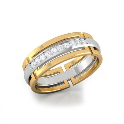 galaxy couple ring for girl