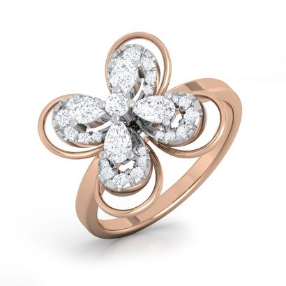 love in the mist ring
