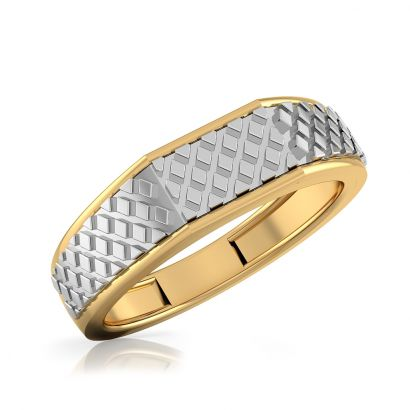 chacks gold ring for man