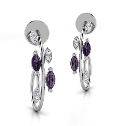 stupendous earring-Ready To Ship