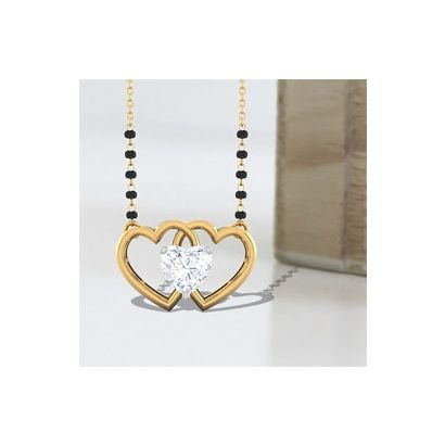 twin heart solitaire mungalsutra