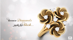 New Arrival Diamond Rings Online Explore more at Papilior.com